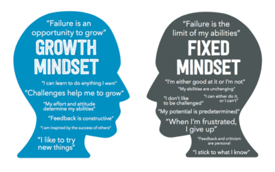 Mindset: the ONE switch to improve everything