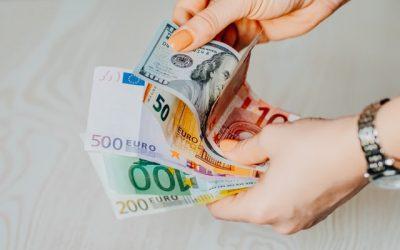 Hoe kom je aan geld voor je bedrijf? 9 tips!