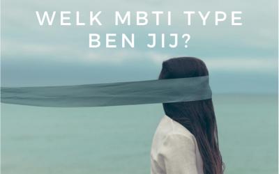 Jouw MBTI persoonlijkheid in slechts 4 vragen